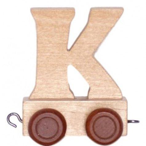 Lettertrein/naamtrein K