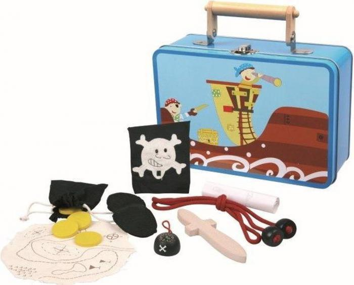 Piratenkoffer Simply for kids