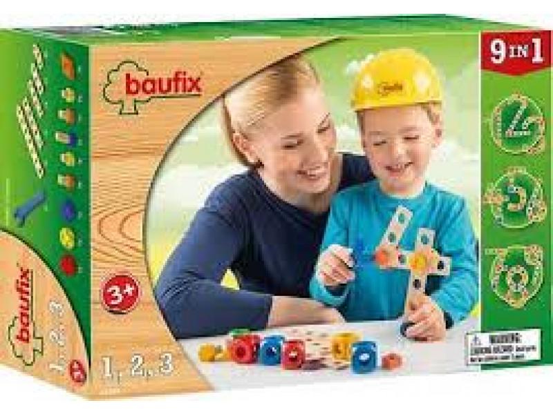 Baufix 1 2 3