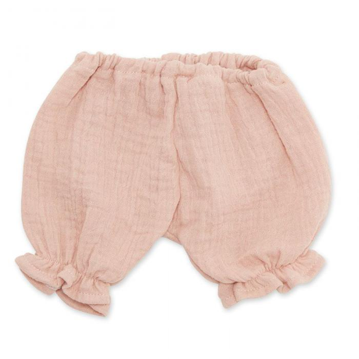 Broek dusty rose