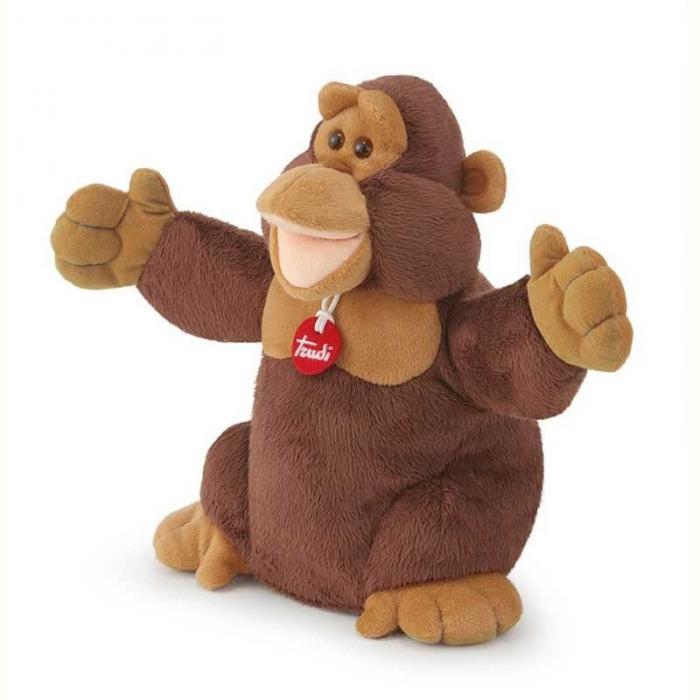 Handpop gorilla