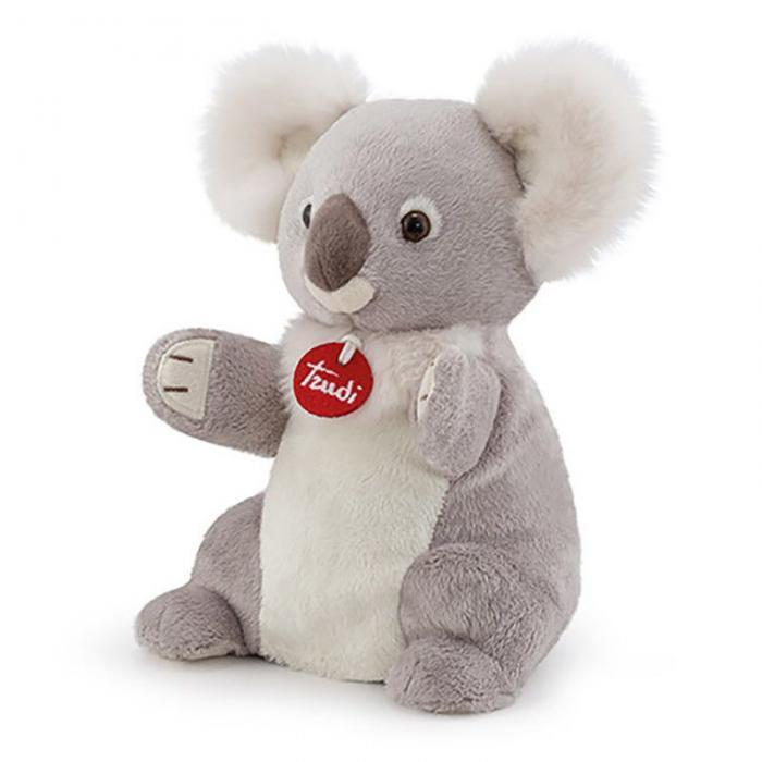 Handpop koala