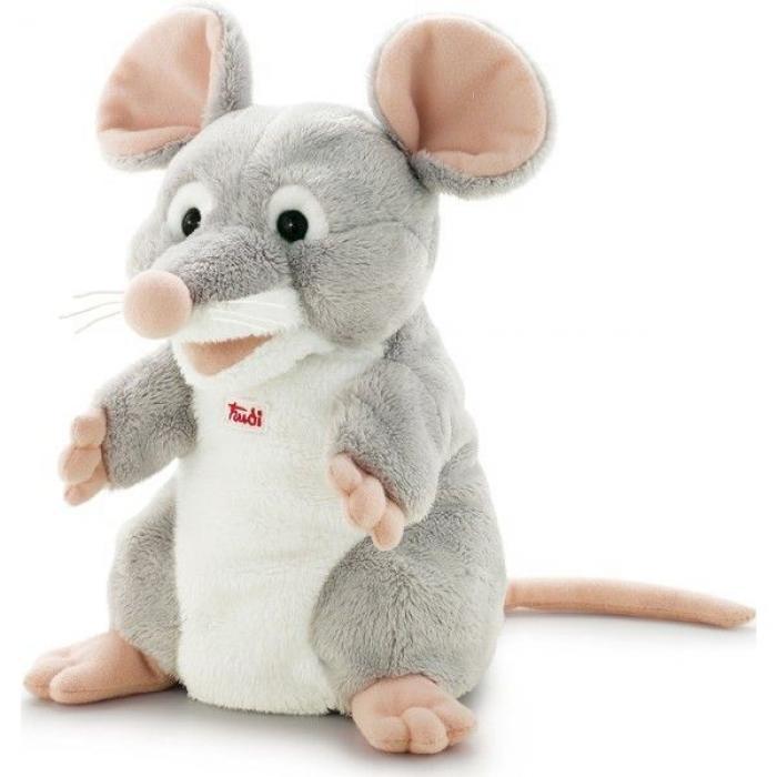 Hanpop muis