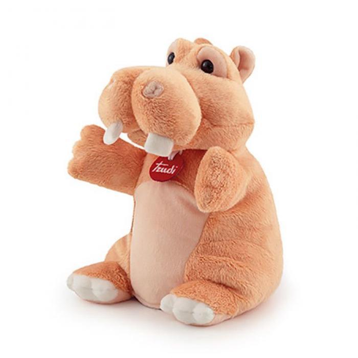 Handpop nijlpaard