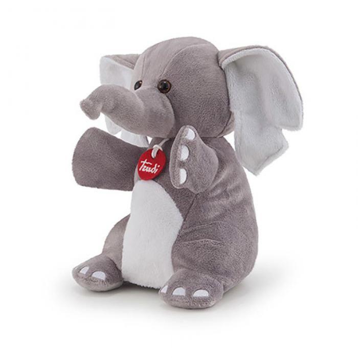 Handpop olifant